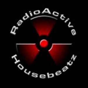 RadioActive House Beatz With Umberto Giannini Show 004