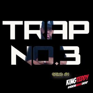DJ KTB Trap #3 MIx