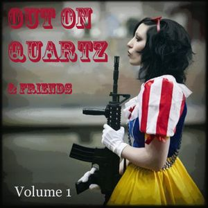 promo mix set Out on Quartz & friend vol.1