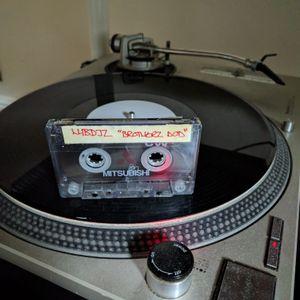 Left Handed Bastard DJs - Brotherz Dod Mixtape (2002)