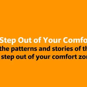 Law Three: Step Out Of Your Comfort Zone 12.16.17 Baptiste Power Vinyasa