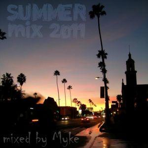 Summer Mix 2011