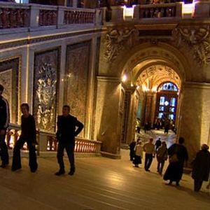 Lange Nacht Der Museen 2008 Part 2