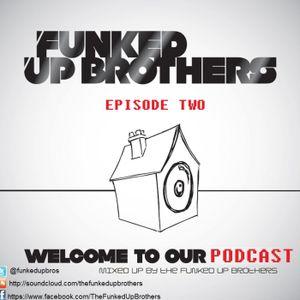 WelcomeToOurPodcast Episode 2