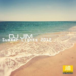 Dj Jim - Summer Lights 2012
