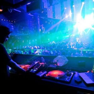 Live Mix August 2014