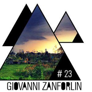 Kwattro Kanali Podcast #23 by Giovanni Zanforlin