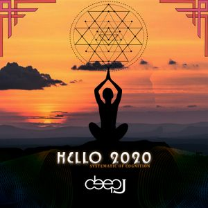 Hello 2020 Mix Global Therapy Episode 169