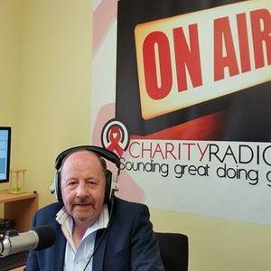 Ken Halford radio show show #64 on CharityRadio.ie