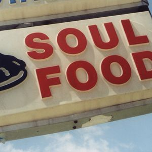 Rossi - SoulFood 1998
