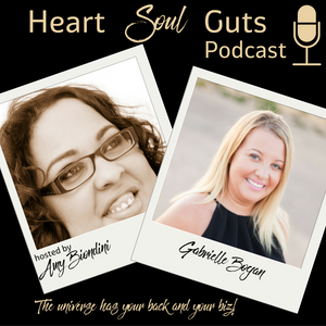 Episode 009: Gabrielle Bogan: The Universe Has Your Back and Your Biz!