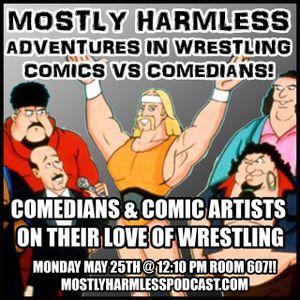 102 - LIVE At Denver Comic Con with Nathan Lund, Jim Hickox, Zak Kinsella, Gerhard Kaaihue & Special