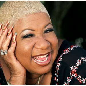 Comedian/actress LUENELL (@Luenell)