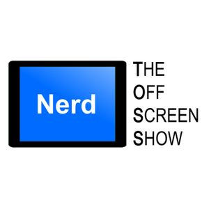 Off Screen Nerd Episode 1 - Post New York Comic Con 2015