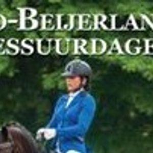 De Oud-Beijerlandse Dressuurdagen 10-13 mei