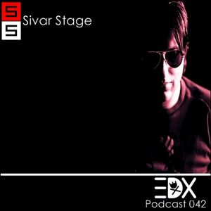 Sivar Stage Podcast 042 EDX 02/06/11