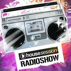 HOUSESESSION RADIO SHOW 04-05-12 / TUNE BROTHERS / GUEST MIX BY RIO DELA DUNA