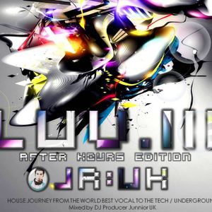 Junnior UK @ Luv III (After Hours Edition)