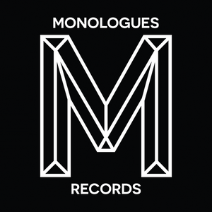 Monologues Records label showcase - mixed by Ben Gomori