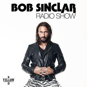 Bob Sinclar - The Bob Sinclar Show 525