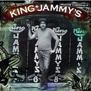 King Jammy's Originaaal 80s reggae mash up