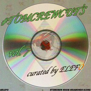 Elefo (@Elefo) - #TOMCREWCUTS vol. 7