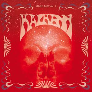 Mars Mix Vol. 02 by Kalkenn