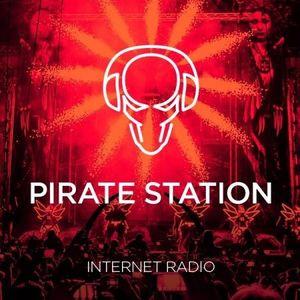 Kos.mos. Music-Phuture Beats Show by Liquitek [Pirate Station Online] (22-06-2017)