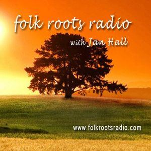 Folk Roots Radio - Episode 218 Live & Local