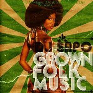 Grown Folk Music