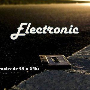 Electronic 23/5/2013 Programa n#2