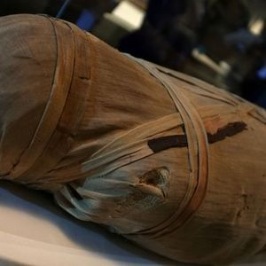 Why did the Egyptians make mummies?