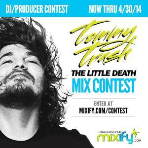 The Little Death mini contest