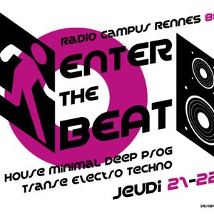 *Enter The Beat*   Podcast-Labo#2  >> Trance