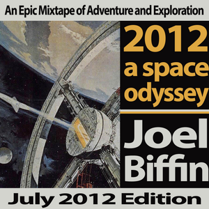 A Space Odyssey - July 2012