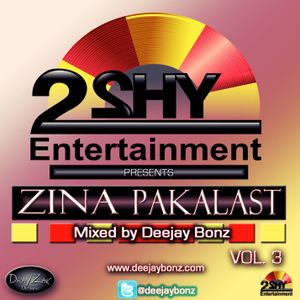 2Shy Entertainment Presents Zina Pakalast Series