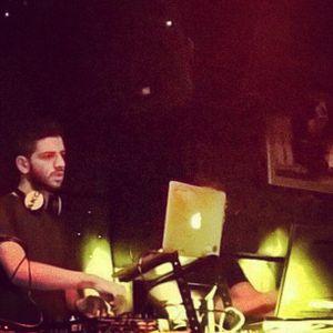 Panagiotis Nikoletopoulos @ NonStop Greek Music PART 1