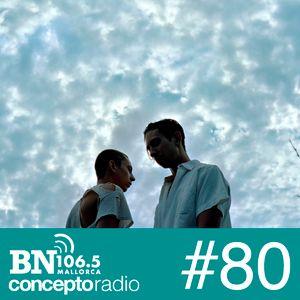 Concepto Radio en BN Mallorca #80