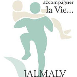 Marie-Jo et Sylviane de l'association JALMALV (Jusqu'A La Mort Accompagner La Vie) invitées du Club