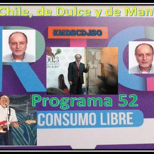 De Chile, de Dulce y de Manteca 52