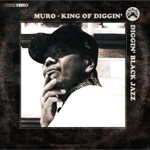 DJ Muro - Diggin Black Jazz