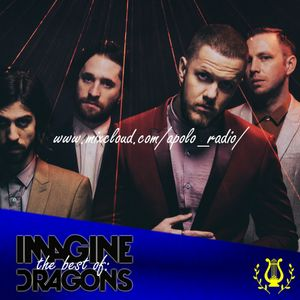 the best of IMAGINE DRAGONS [2017]