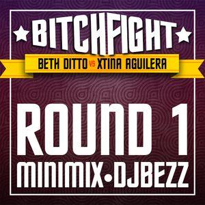 Minimix Bitch Fight - Round 1