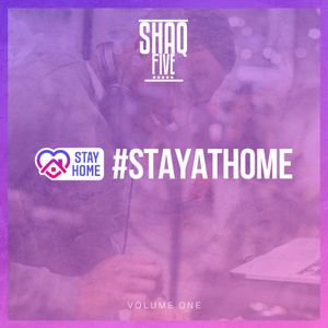@SHAQFIVEDJ - Stay At Home Mix Vol.1 | Instagram - SHAQFIVEDJ