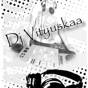 Dj Vityuskaa - Love The DJ (2013)