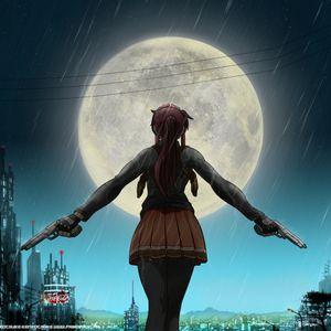 Moonlight Revelation Vol. 7