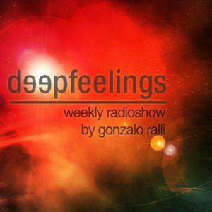 Deep Feelings 021 # Gonzalo Ralli