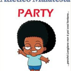 Atletico Malatesta Rock Party