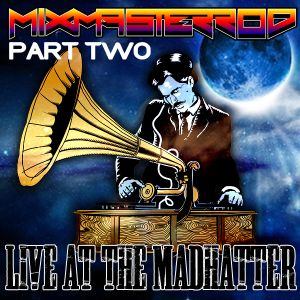 Live At The Madhatter 8/18/2012 Part 2