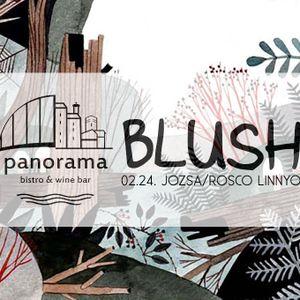Linnyo @ Blush #27 Panorama (2018.02.24)